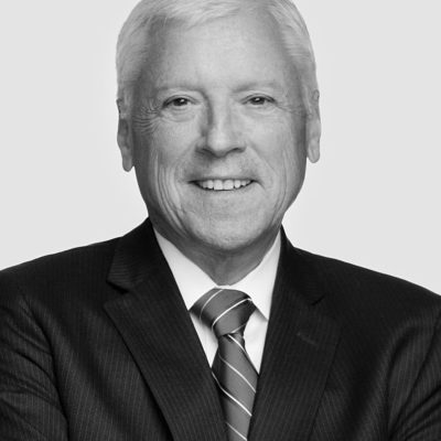 W. Bruce Knight
